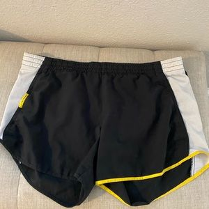 Nike Livestrong Shorts- Dry Fit - Size Medium